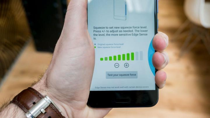 Imagem vazada mostra o novo Google Pixel com tela sem bordas 5