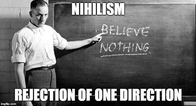 Angu? stia lies with certain types of nihilists