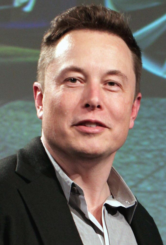 Elon Musk 2015 681x1000 - O que o IBM Watson tem a dizer sobre Gandhi, Hitler, Elon Musk, Frida e outras personalidades