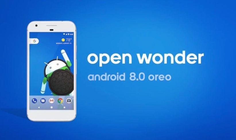 Biscoito e bolacha! Google anuncia o novo Android Oreo 6
