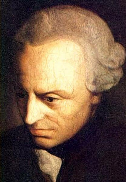 Immanuel Kant analisado pelo Watson