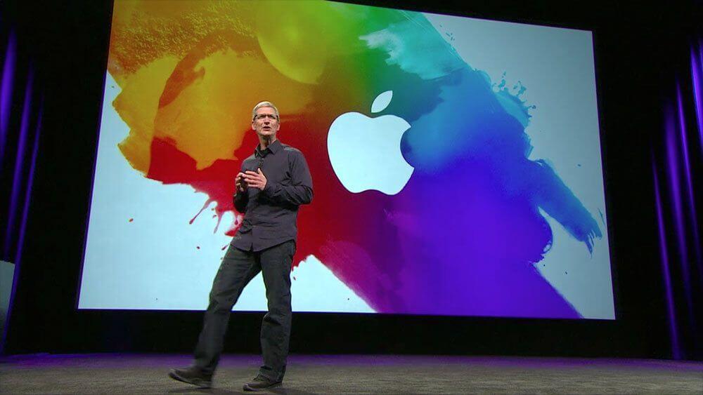 apple - Empresas do Vale do Silício reagem contra supremacistas brancos nos EUA