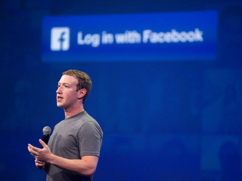 Família Facebook continua a crescer. Nasceu a filha de Mark Zuckerberg