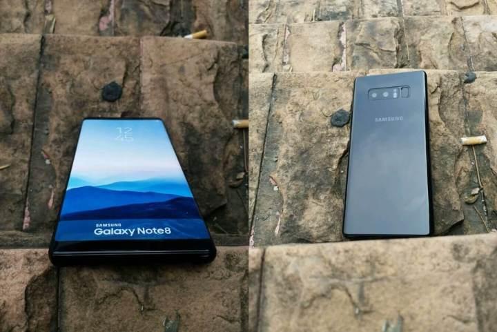 Saiba tudo o que é esperado para o lançamento do Galaxy Note 8