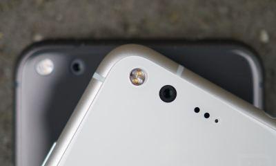 google pixel camera - Google: inteligência artificial pode turbinar as câmeras de smartphones