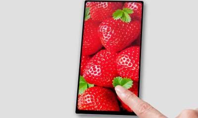 Sony promete design 'futurístico' para linha Xperia em 2018