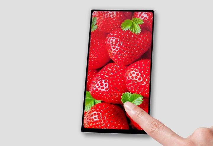 20170619 b 720x494 - Sony promete design 'futurístico' para linha Xperia em 2018
