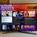 """20170906 113422 - Review: Samsung Smart TV UHD 55"""", a sua primeira TV 4K de verdade"""
