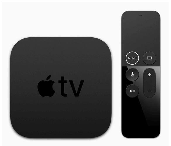 AppleTV - Apple TV 4K é lançada. Veja as novidades!