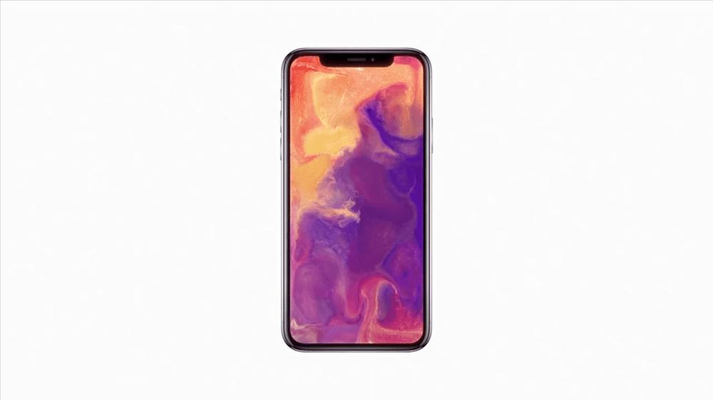 """Captura de Tela 146 - iPhone X é apresentado como o """"futuro dos smartphones"""""""