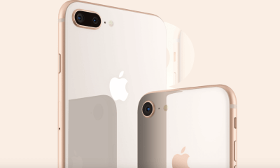 Apple inicia pré-venda do novo iPhone 8, Apple Watch Series 3 e Apple TV 4K