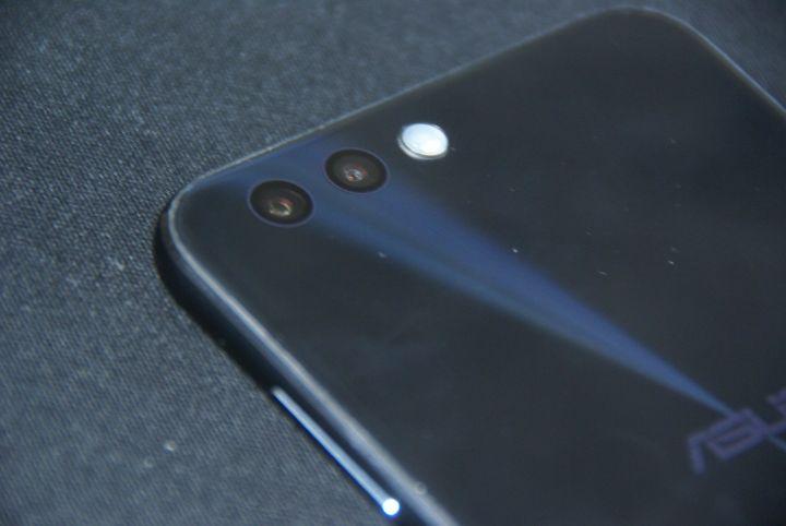 DSC06496 720x482 - HANDS-ON: Primeiras impressões do Zenfone 4
