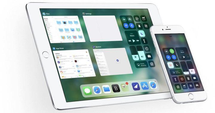 How to Use the iOS 11 Control Center Lead 720x378 - Oficial: novo iOS 11 já está disponível para todo mundo