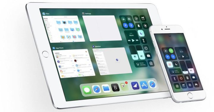 How to Use the iOS 11 Control Center Lead 720x378 - Oficial: novo iOS 11 já está disponível para todo mundo