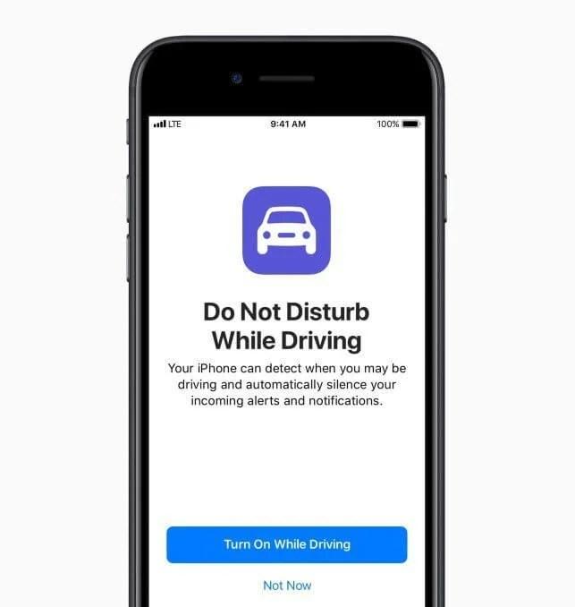 Não disturbe - Novo iOS 11 chega dia 19 de setembro: conheça as novidades