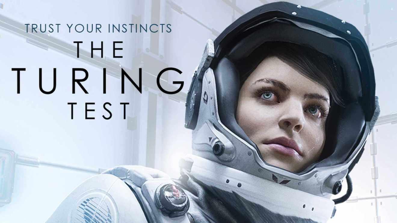 The Turing Test review - Games with Gold: jogos grátis na Live para outubro de 2017