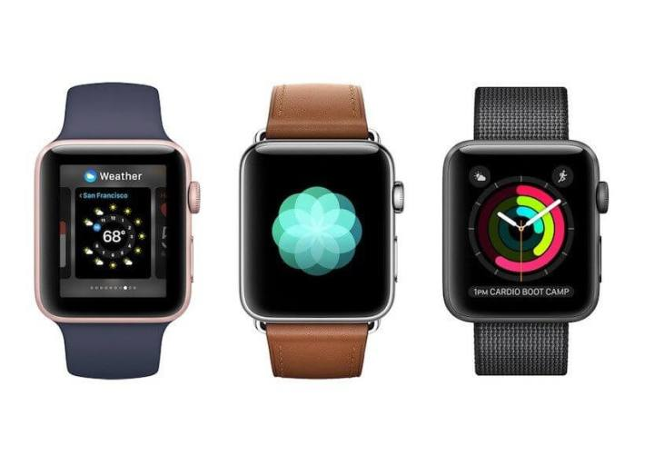 apple watch series 2 2 720x523 - iPhone 8: confira o que mais será lançado no próximo evento da Apple