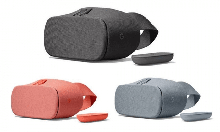 daydream - Google Pixelbook, Home Mini e novo Daydream View têm fotos vazadas