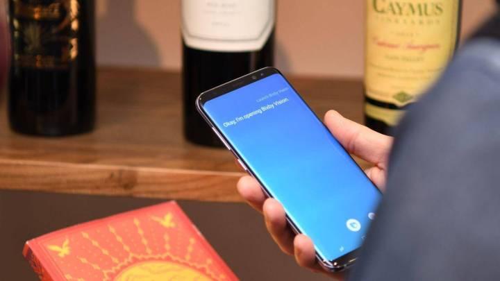 gsocho bixby 02 720x405 - Samsung: agora você pode desativar parcialmente o botão Bixby