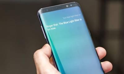 gsocho bixby 08 - Samsung: agora você pode desativar parcialmente o botão Bixby