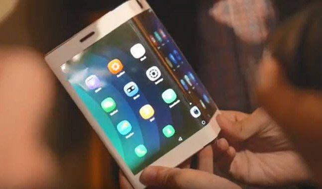 Galaxy Note dobrável deve chegar em 2018, diz CEO da Samsung Mobile
