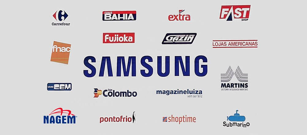 lojas verejo - Samsung e SporTV firmam parceria para transmissão de jogos em 4K