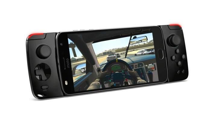 moto gamepad landscape 720x387 - Moto Snap Gamepad chega às lojas na próxima semana