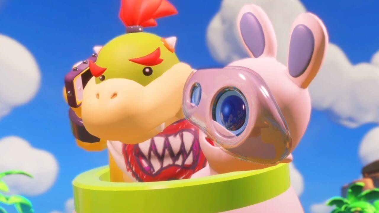 spwany - Review: Mario + Rabbids Kingdom Battle para Nintendo Switch