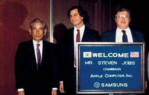 x2GY18aTgav5w0rLyW 6fUlKJcRo91NG360Pw gpJU - 30 anos de Brasil: conheça a história revolucionária da Samsung