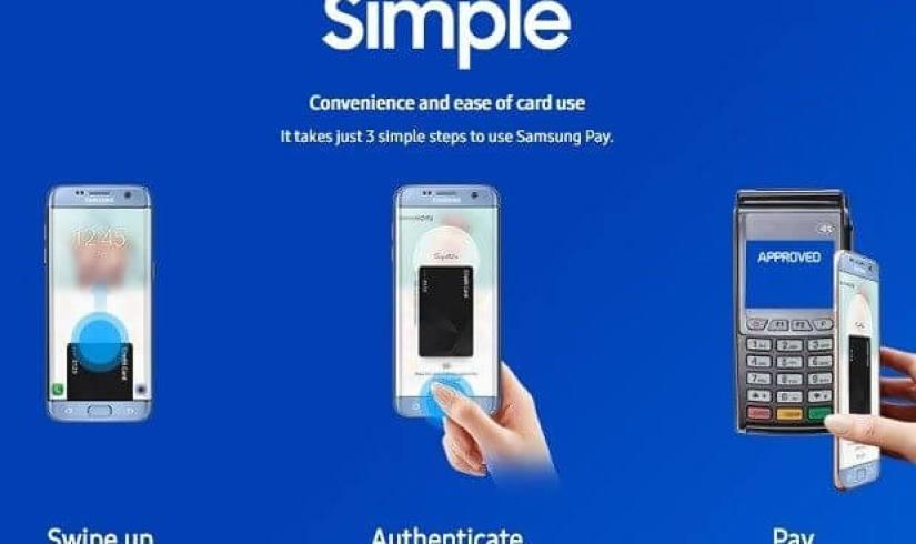 1488958861 3453 320x190 - Samsung Pay passa a aceitar mais cartões