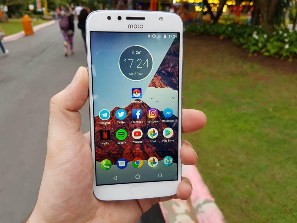 20170930 172449 - Review: Moto G5S Plus, o intermediário com câmera dupla