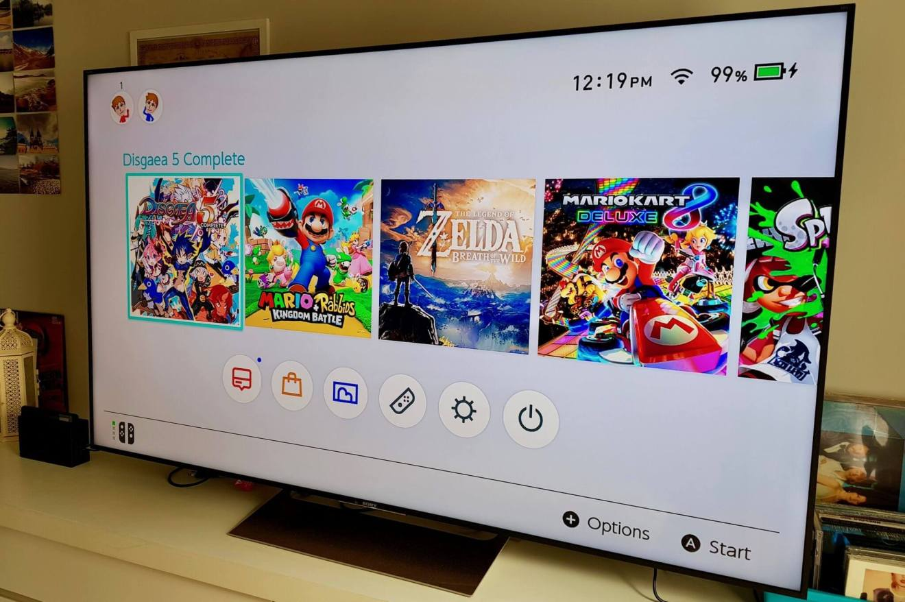 20171020 121943 - Review: Smart TV Sony 4K XBR-65X905E (Android TV)