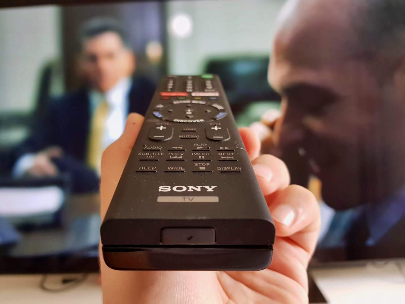 20171020 122344 - Review: Smart TV Sony 4K XBR-65X905E (Android TV)