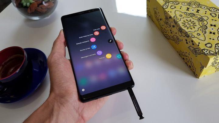 20171123 102120 720x405 - Galaxy Note 8: Dicas e truques para tirar o máximo do aparelho