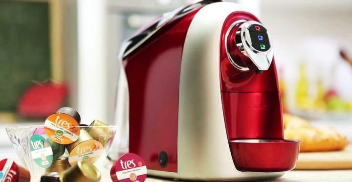 Cafeteiras e Eletrodomésticos mais buscados em setembro no ZOOM 7