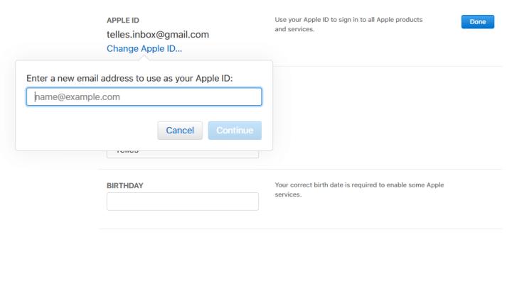AAAAA 720x403 - Tutorial: aprenda a alterar o email e a senha do seu ID Apple