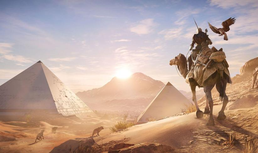 Assassins Creed Origins 4k gameplay 320x190 - Review: Assassin's Creed Origins é uma aventura incrível pelo Egito Antigo