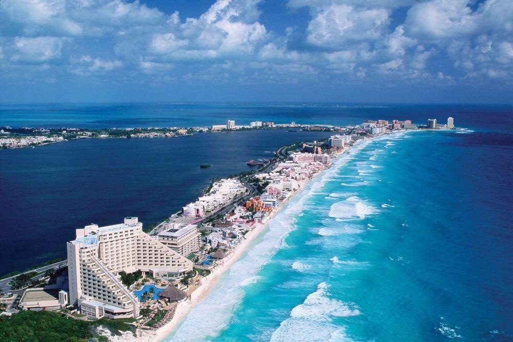 Cancún - 6 coisas que dá para fazer/comprar com o dinheiro de um iPhone X