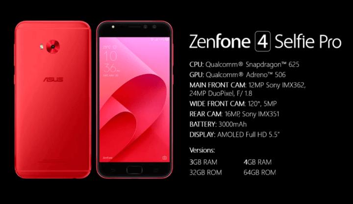 Captura de Tela 687 720x416 - Zenfone 4: Confira preços e informações da linha no Brasil