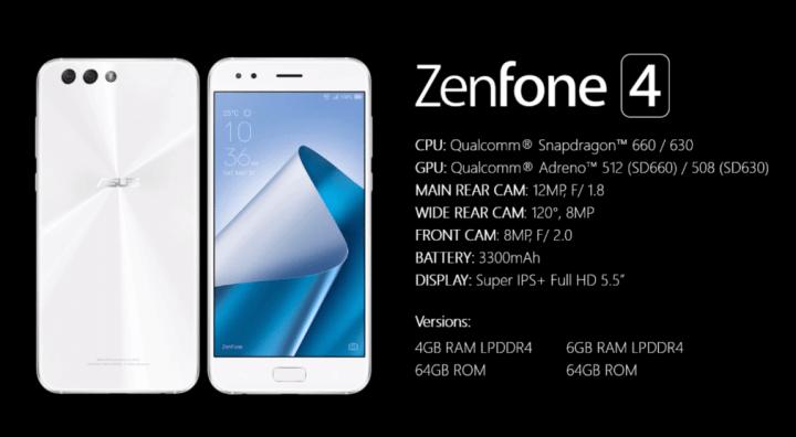 Captura de Tela 688 720x396 - Zenfone 4: Confira preços e informações da linha no Brasil