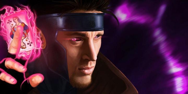 Gambit Channing Tatum 1 720x360 - Gambit, dos X-Men, já tem data para estrear nos cinemas