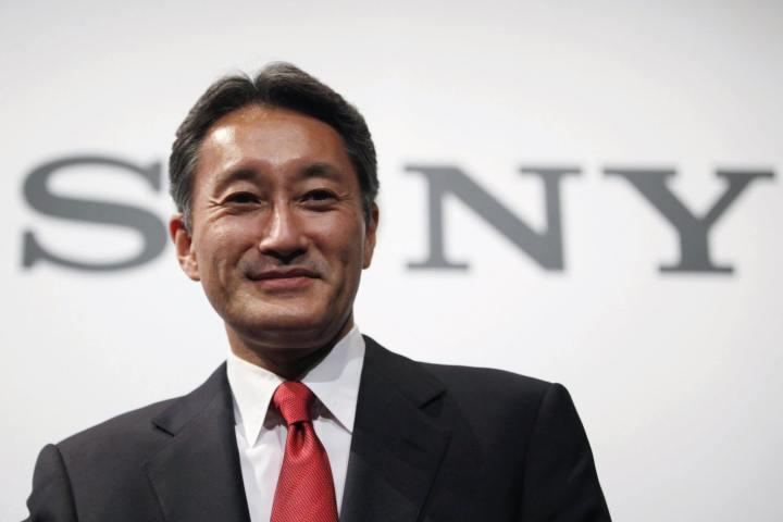 Kaz Hirai 720x480 - Sony comemora 45 anos no Brasil; relembre essa história marcante