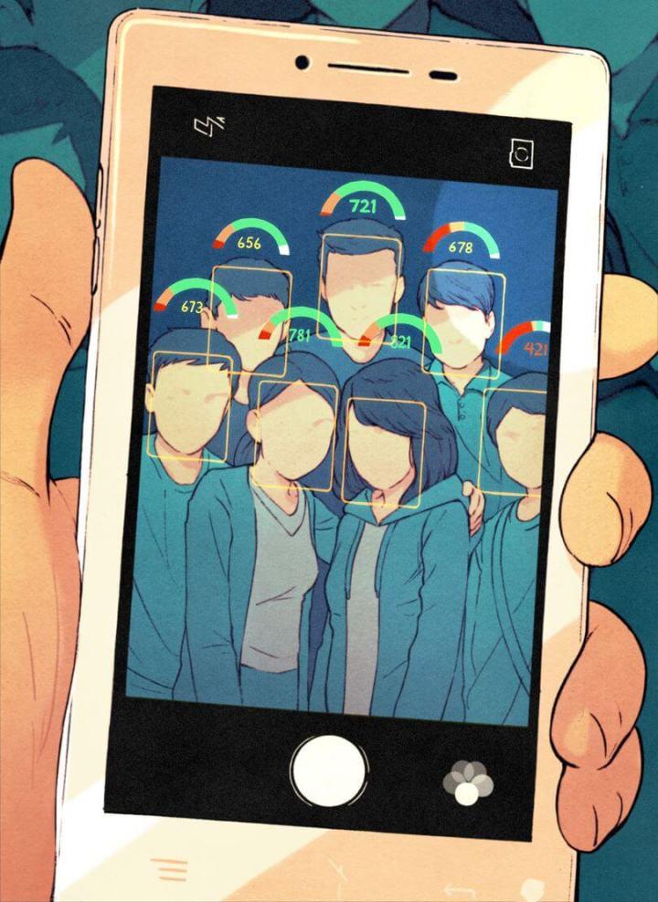 KevinHong 720x988 - China criará ranking de confiabilidade social para cidadãos até 2020