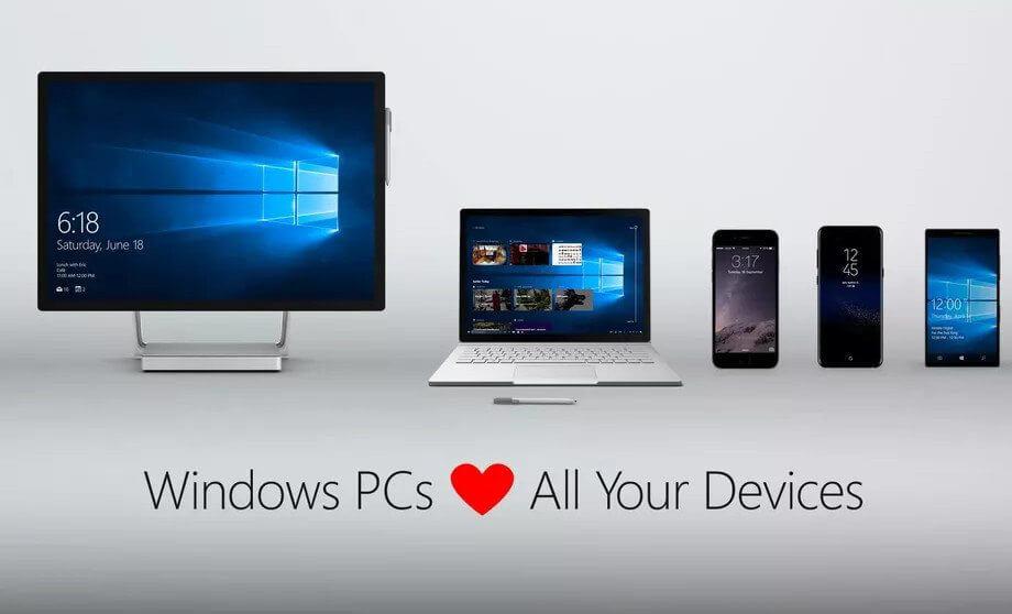 Microsoft Windows 10 Fall Creators Update - Veja todas as novidades do Windows 10 Fall Creators Update