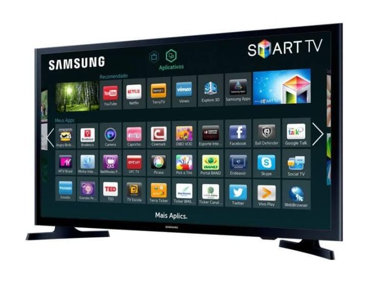 Samsung Smartv Zoom 720x552 - Qual a marca de Smart TV mais procurada em setembro no Zoom?