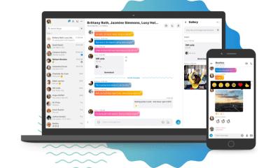 Skype com novo visual chega aos usuários do Windows e Mac