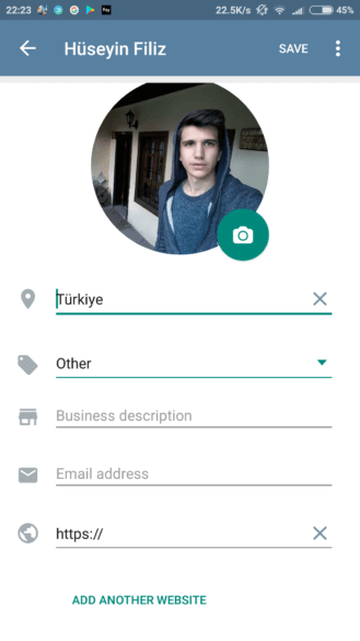WhatsApp Business foto perfil - WhatsApp Business já está disponível para testes; conheça