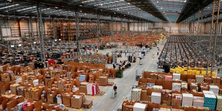 amazon 1 720x360 - Amazon brasileira venderá eletrônicos em breve, afirma jornal
