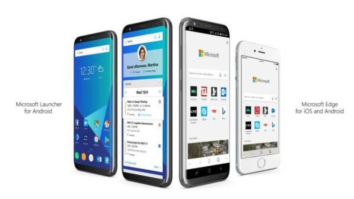 android 720x405 - Versão beta do Microsoft Edge para Android já pode ser baixada