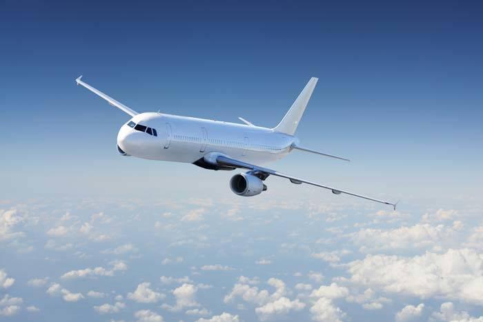 aviao4 - Você sabia que os voos são mais lentos hoje,  do que na década de 70?